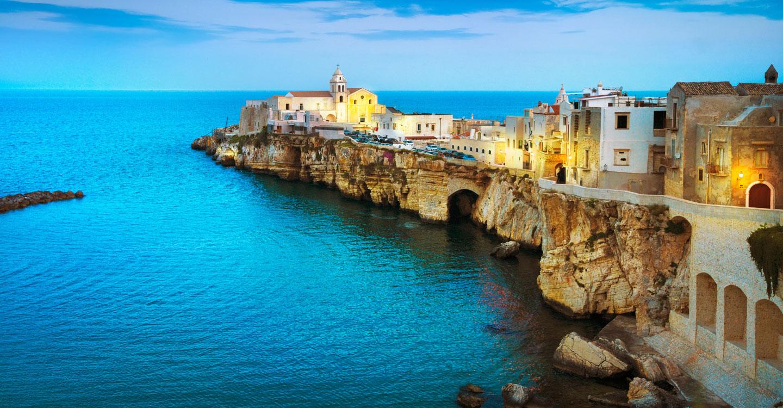 Villaggi in Puglia | Il mio villaggio