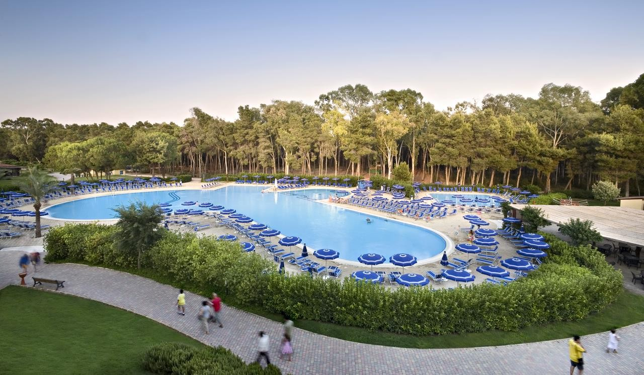 Immagine di: TH MARINA DI PISTICCI, TI BLU VILLAGE 4*